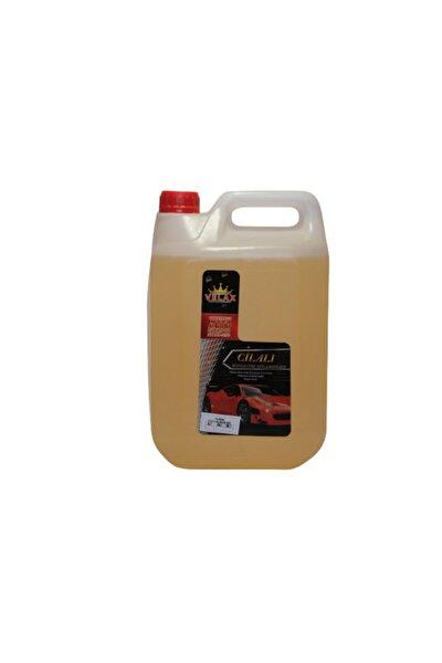 Cilalı Araç Yıkama Köpüğü Elde Kullanım 5 litre