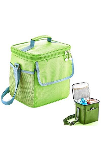 Termos Çanta Yeşil