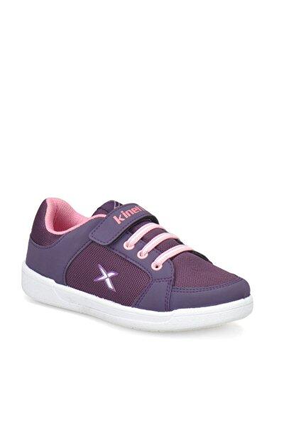 LENKO Mor Pembe Kız Çocuk Sneaker 100242714