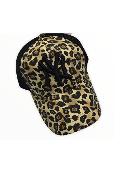 Kostan Aksesuar Ny New York Şapka