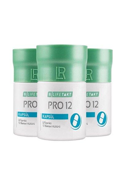 Pro 12 Probiyotik 3'lü Set
