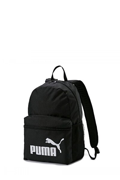 Phase Backpack Siyah Unisex Sırt Çantası 100351334