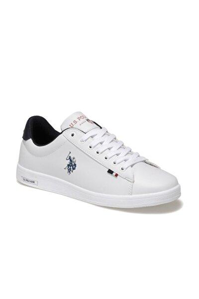 FRANCO 1FX Beyaz Erkek Sneaker Ayakkabı 100910268