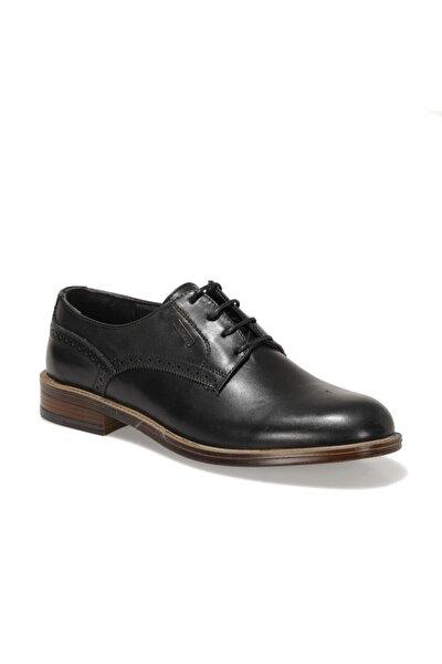 Rudy 1fx Siyah Erkek Klasik Ayakkabı