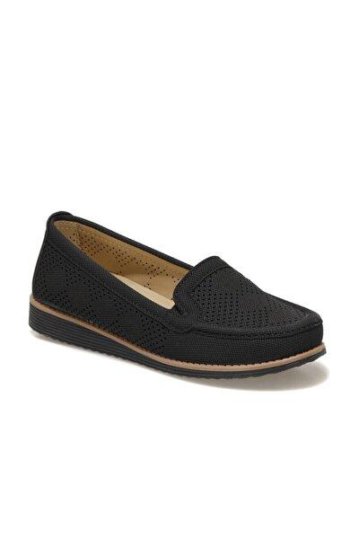 161659.z1fx Siyah Kadın Basic Comfort