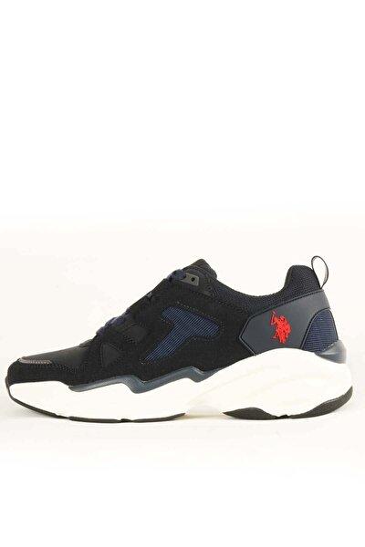 ULVIA Lacivert Erkek Sneaker Ayakkabı 100549415