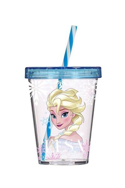 Mavi Elsa Pipetli Bardak