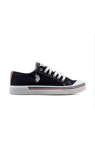 Keten Günlük Sneaker Polo Penelope 1fx