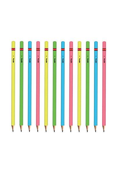Neon 12 Li Kurşun Kalem (2090066)