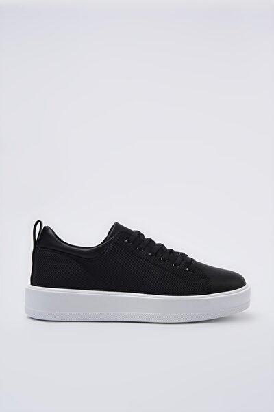 Siyah Erkek Sneaker 02AYY296910A100