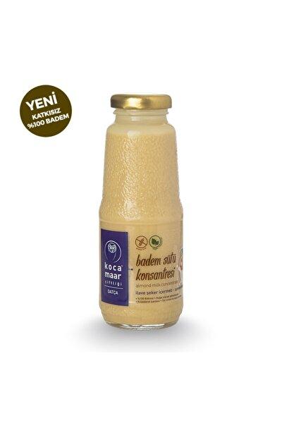 Badem Sütü Konsantresi (%100 Badem) 270gr