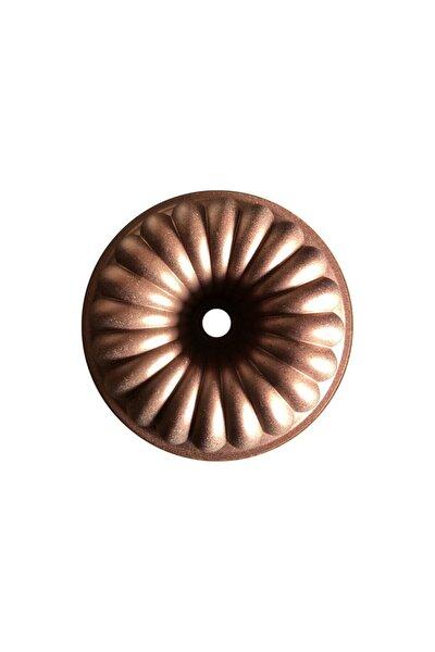Granit Sık Dilimli Kek Kalıbı Rose Gold