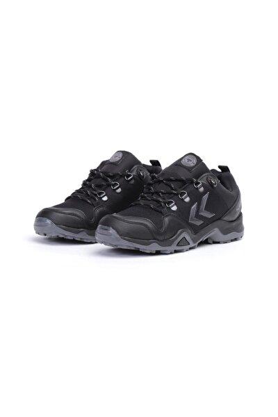 Unisex Siyah Ayakkabı Hıker Low 37