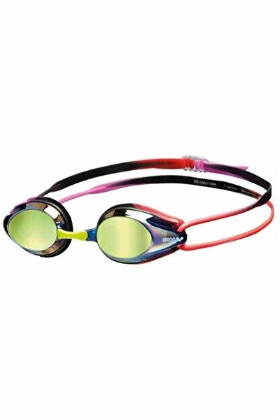 92370784 Tracks Mirror Yüzücü Gözlüğü