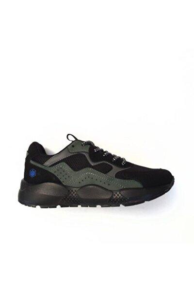 Valentin Erkek Siyah Sneaker Ayakkabı 100536294