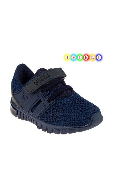 Lacivert Çocuk Ayakkabı 211 313.18y159b
