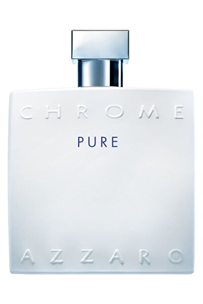 Chrome Pure Edt 100 ml Erkek Parfüm 783320471704