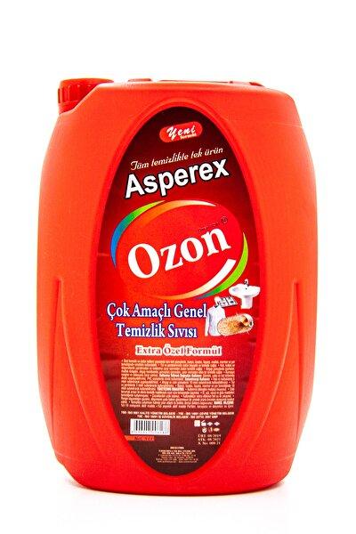 Asperex Çok Amaçlı Genel Temizlik Sıvısı 5l, Genel Temizlik
