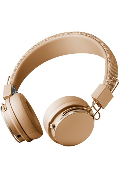 Plattan Iı Bt Kulak Üstü Bluetooth Kulaklık – Paper Beige