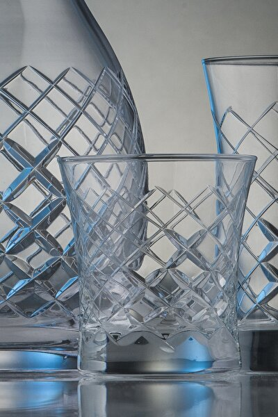 Su Bardağı 6'lı Takım