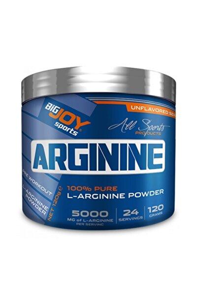 Bigjoy Sports Arginine Powder Aromasız 120 gr