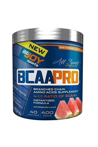 Bigjoy Bcaa Pro 4:1:1 400 gr Karpuz Aromalı