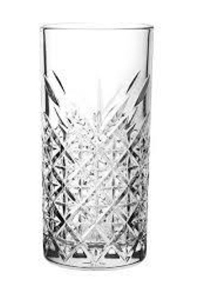4'lü Dekorlu Meşrubat Bardağı 52800