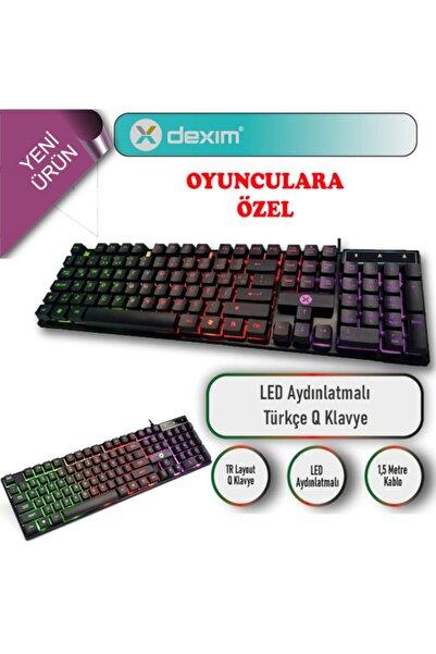 Kbl322 Gaming Klavye Dka004