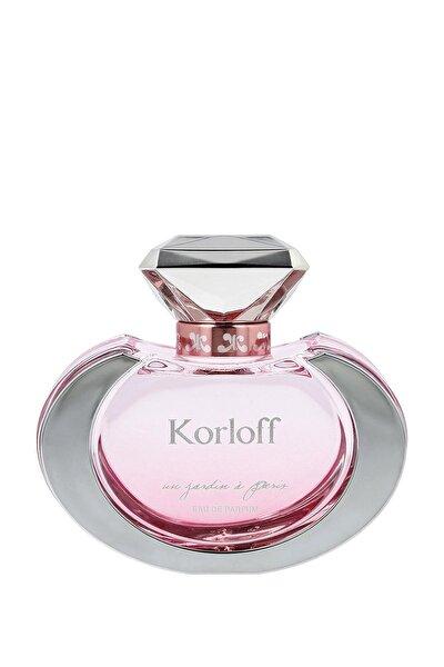 Un Jardın Parıs Edp 100 ml Kadın Parfüm 3760251870223