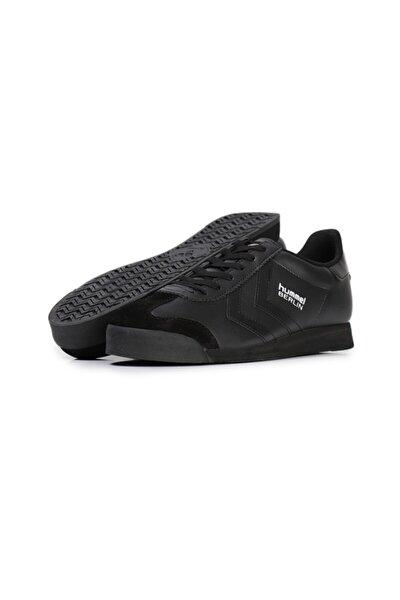 Berlin Sneaker Siyah Erkek Sneaker Ayakkabı 100433124
