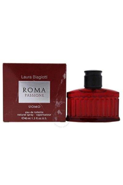 Roma Uomo Edt 40 ml Erkek Parfüm 8011530002336