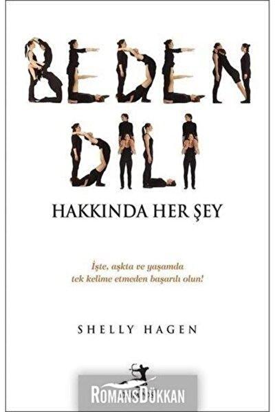Beden Dili Hakkında Her Şey Shelly Hagen