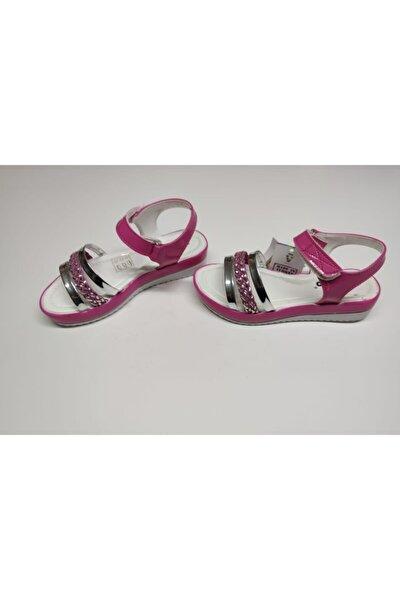 Filet Kız Sandalet