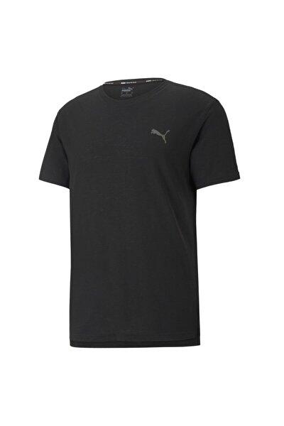 TRAIN FAV ENERGY SS TEE Siyah Erkek T-Shirt 101085378