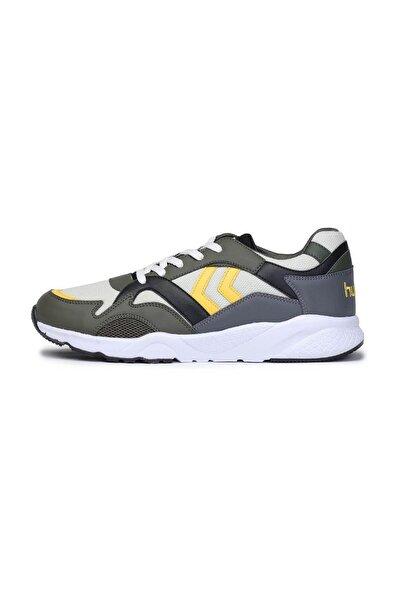 HMLEDMONTON Haki Erkek Koşu Ayakkabısı 101085965