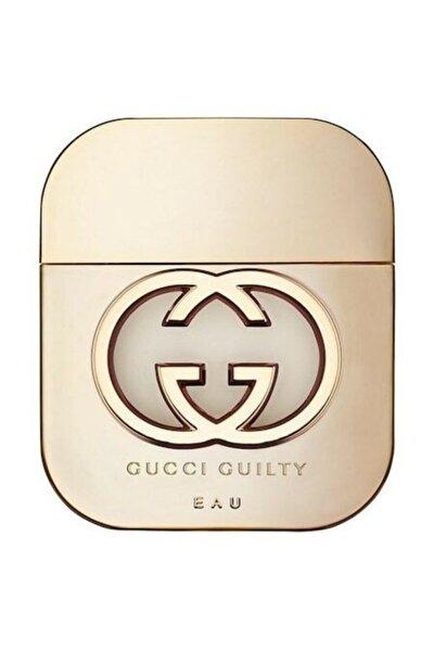 Guilty Eau Edt 50 ml Kadın Parfümü 730870174586