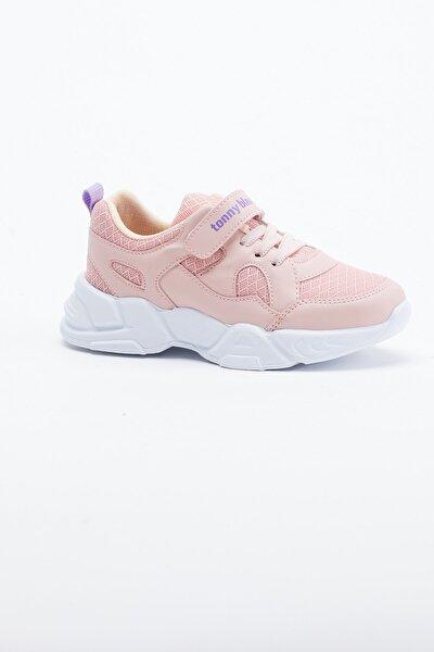 Pudra Çocuk Spor Ayakkabı Tb0019