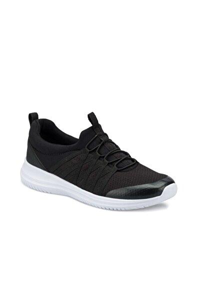 PENY W Siyah Kadın Comfort Ayakkabı 100503554