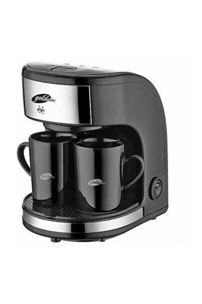 Gm-7348 Filtre Kahve Makinesi