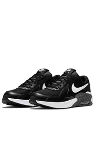 Kadın Siyah Air Max Excee gs Günlük Spor Ayakkabı Cd6894-001-siyah