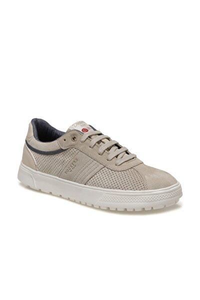 226156 1FX Bej Erkek Sneaker Ayakkabı 100781246