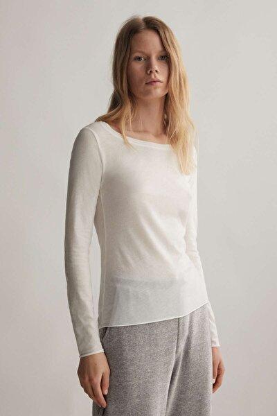 Kadın  %100 Pamuklu Tişört