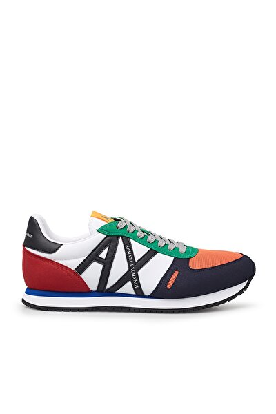 Günlük Spor Ayakkabı Erkek Ayakkabı Xux017 Xcc68 K512