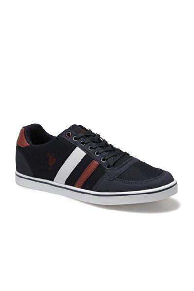 REGGIE 1FX Lacivert Erkek Sneaker Ayakkabı 100910675