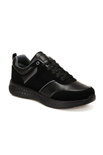 EC-2009 Siyah Erkek Spor Ayakkabı 101015665