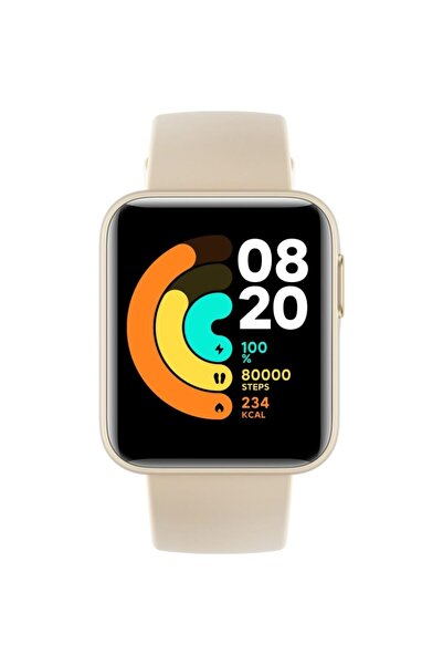 Mi Watch Lite Akıllı Saat - Ivory