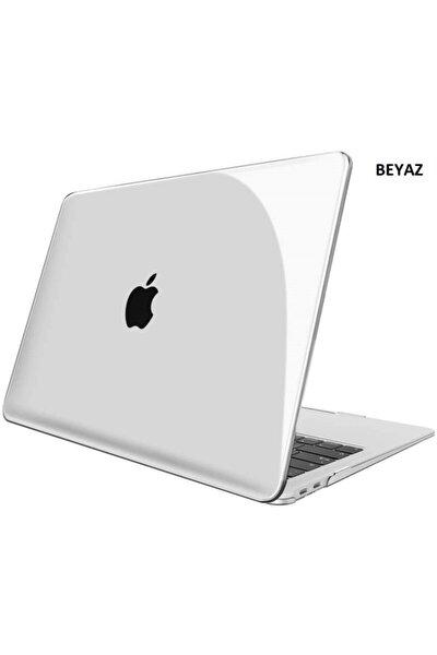 Macbook Air 13 A1932 2018 A2179 2020 Crystal Kılıf Ultra Ince