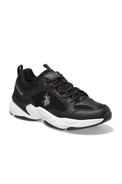 MAYBE Siyah Erkek Sneaker Ayakkabı 100604328