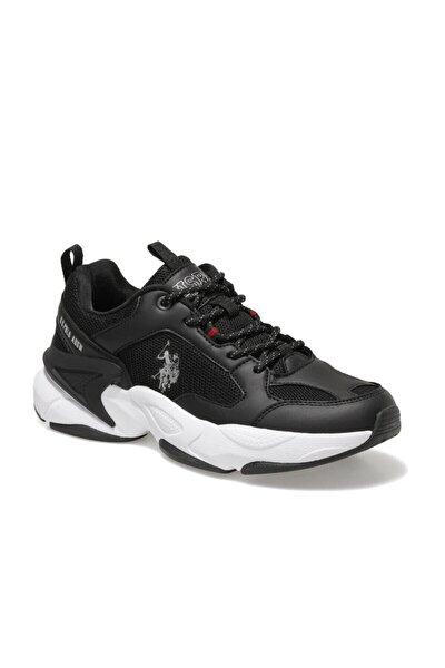 MAYBE WMN Siyah Kadın Sneaker Ayakkabı 100605077