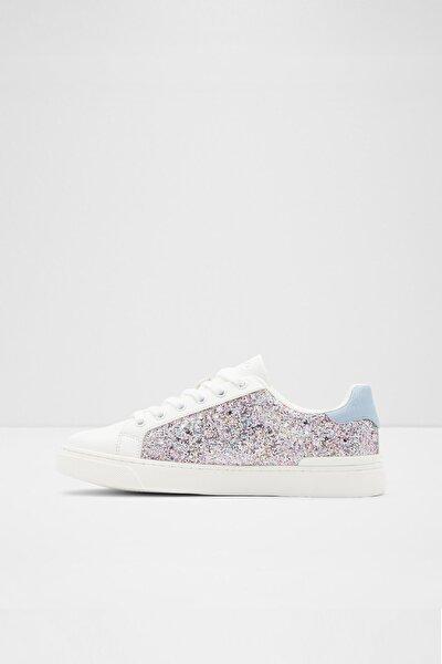 Kadın Beyaz Fran Sneaker